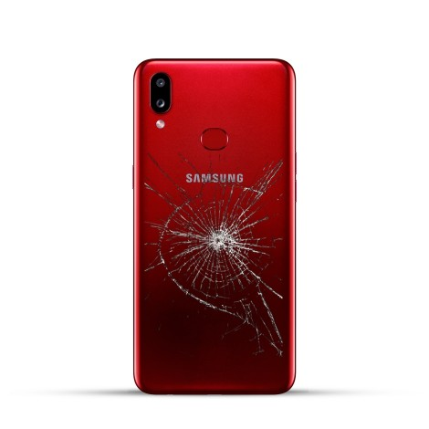 Samsung A10s Reparatur Backcover
