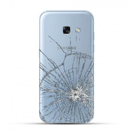 Samsung A3 Reparatur Backcover