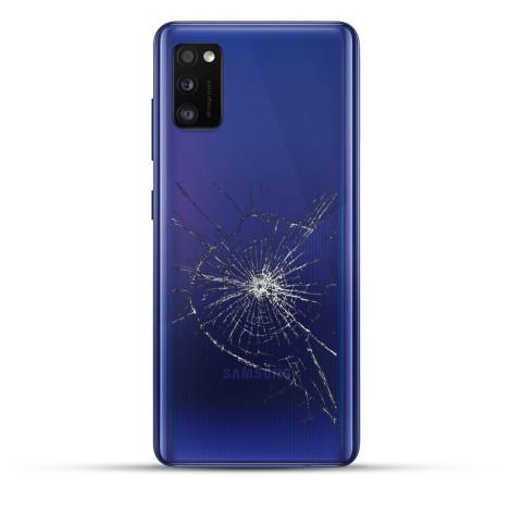 Samsung A41 Reparatur Backcover