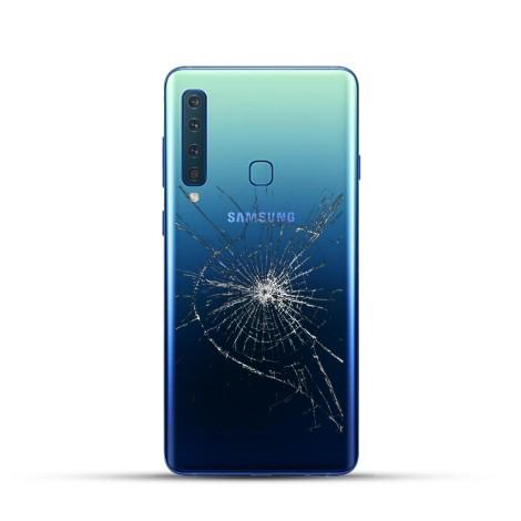Samsung A9 Reparatur Backcover