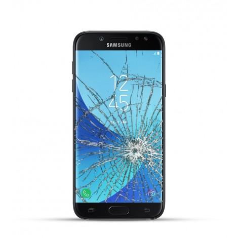 Samsung Galaxy J5 2017 Reparatur Display Touchscreen Glas