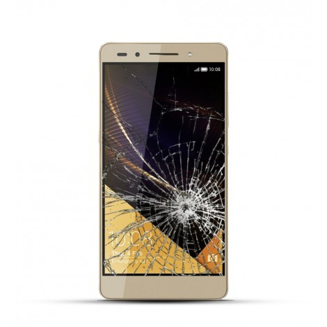 Huawei Honor 7 Reparatur Display Touchscreen