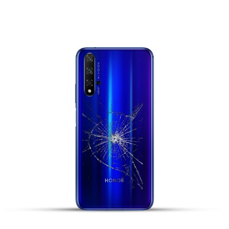 Huawei Honor 20 / 20 Lite / 20 Pro Reparatur Backcover