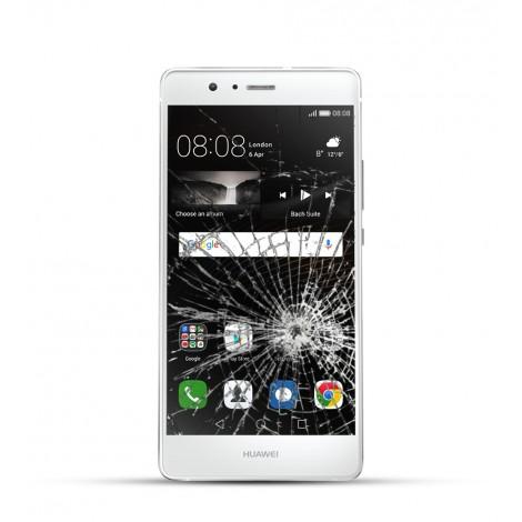Huawei P9 Reparatur Display Touchscreen
