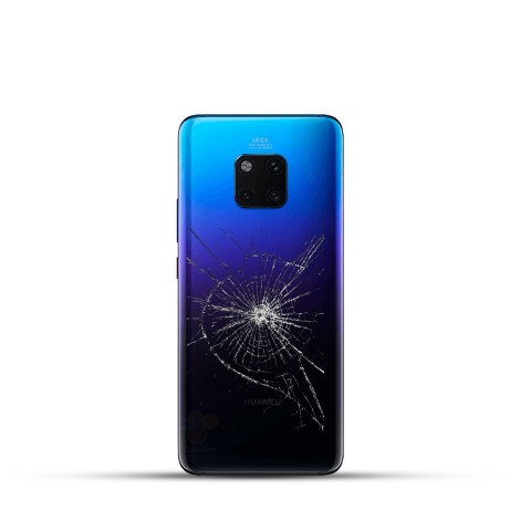 Huawei Mate 30 / 30 Lite / 30 Pro Reparatur Backcover