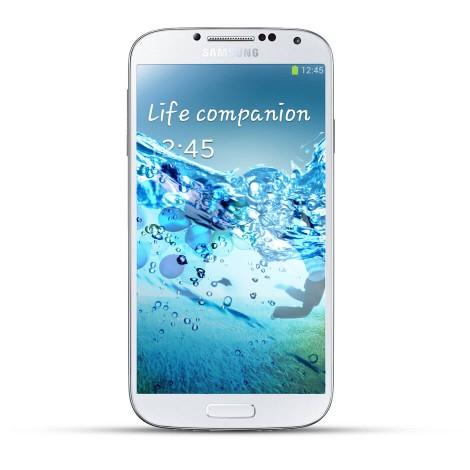 Samsung Galaxy S4 Reparatur Wasserschaden Behandlung White