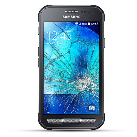 Samsung G388F Xcover 3 Reparatur Display Touchscreen LCD