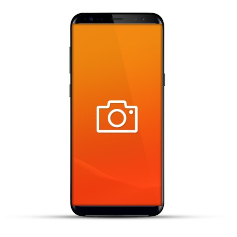 Samsung Galaxy S8 Plus Reparatur Kamera