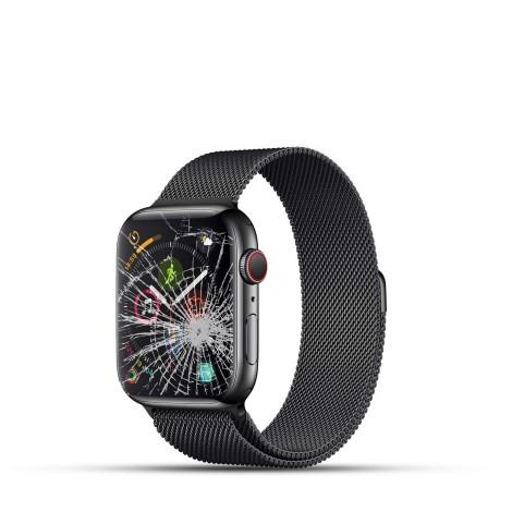 Apple Watch Series 4 Display Reparatur
