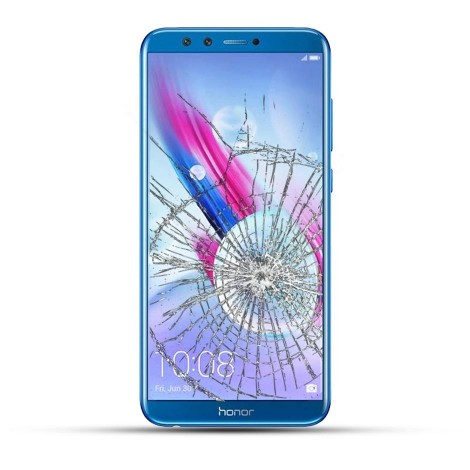 Huawei Honor 9 Lite Reparatur Dispay Touchscreen Glas