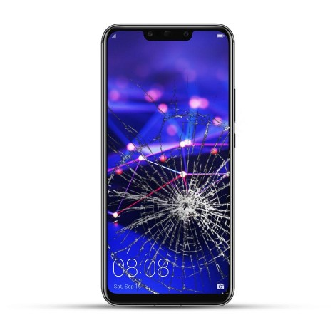 Huawei Mate 20 Lite Reparatur Dispay Touchscreen Glas