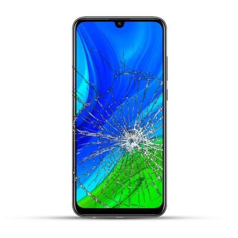 Huawei P Smart 2020 Reparatur Dispay Touchscreen Glas