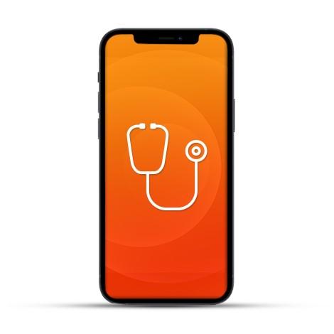iPhone 12 & 12 mini & 12 Pro & 12 Pro Max Diagnose