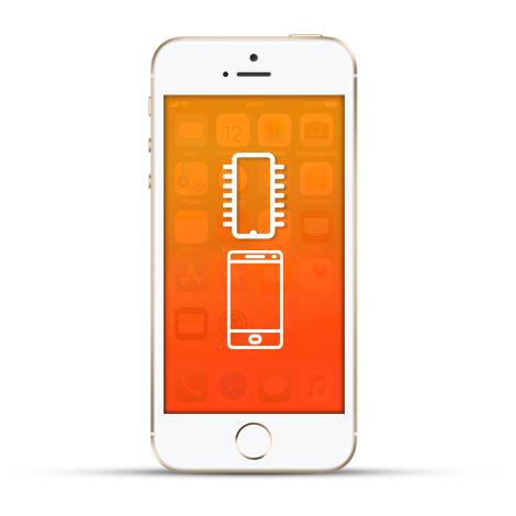 Apple iPhone SE Reparatur Touch IC