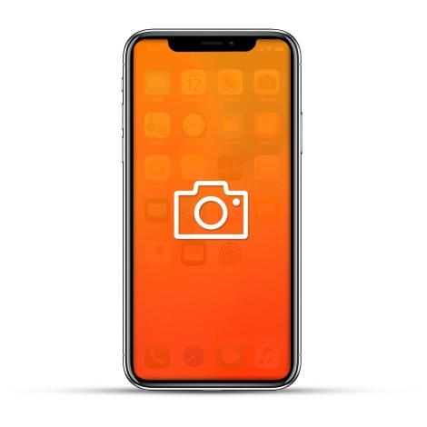 Apple iPhone XR Reparatur Kamera (Back)