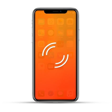 Apple iPhone XS / XS MAX Reparatur Vibrationsalarm