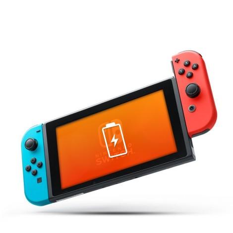 Nintendo Switch Akku
