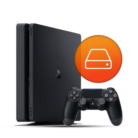 PlayStation 4 / Pro / Slim PS4 Laser Laufwerk KES-496A Reparatur Austausch