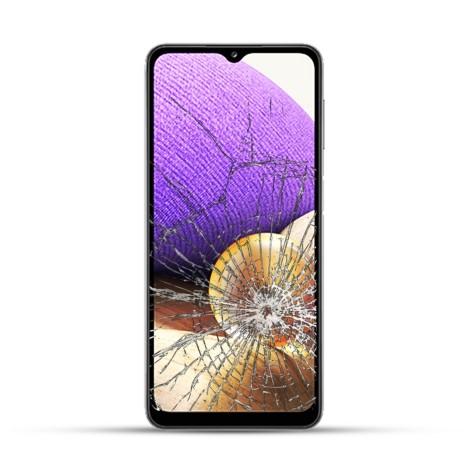 Samsung A32 4G & 5G Reparatur Display Touchscreen + LCD