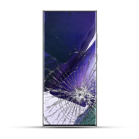 Samsung Note 20 Ultra Reparatur Display Touchscreen