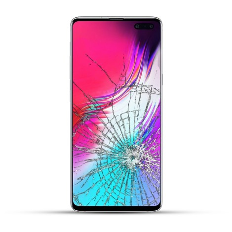 Samsung Galaxy S10 5G Reparatur Display Touchscreen