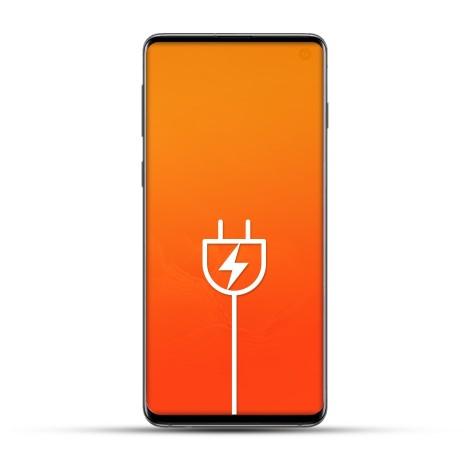 Samsung Galaxy S10 / S10+ / S10e / S10 5G Reparatur USB Dock Connector / Ladebuchse