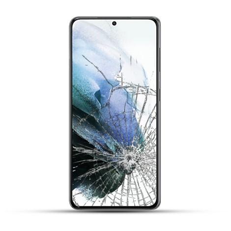 Samsung Galaxy S21 Ultra Reparatur Display Touchscreen