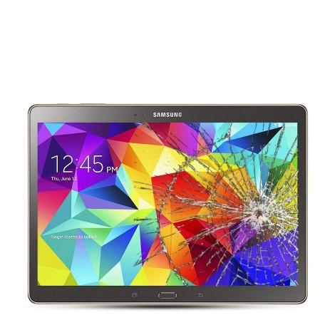 Samsung Tab A 10.5 Reparatur LCD Dispay Touchscreen