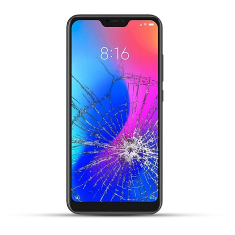 Xiaomi Mi A2 Lite Reparatur Display LCD Touchscreen