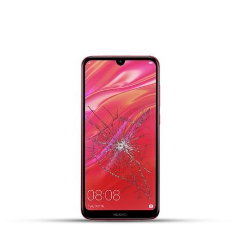 Huawei Y9 2018 / 2019 Reparatur Display Kompletteinheit + Akku
