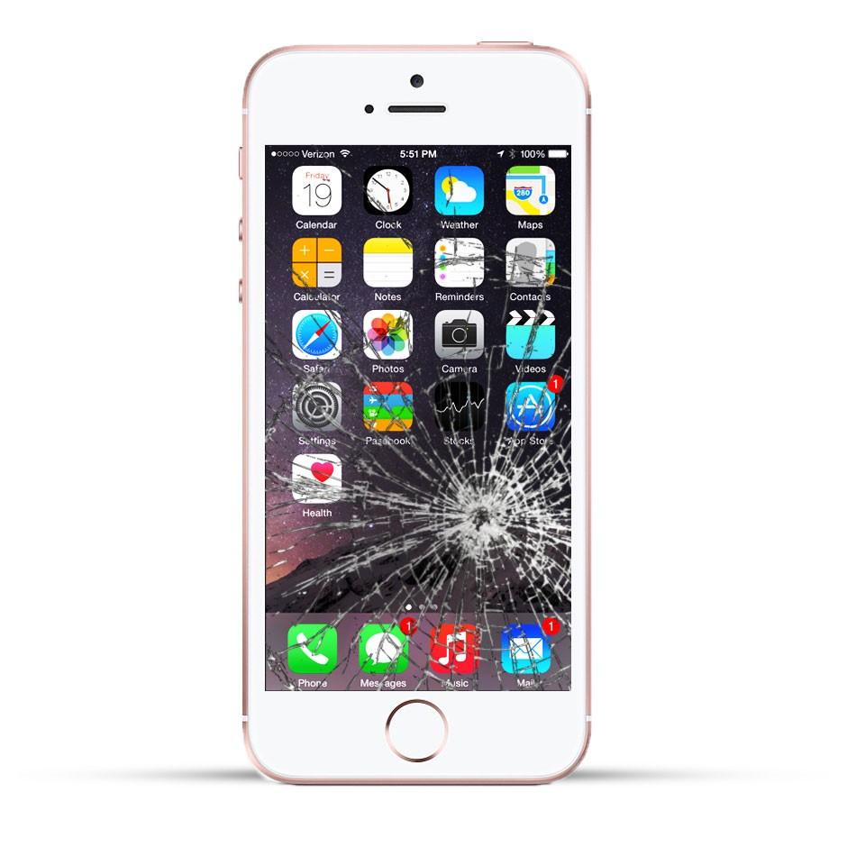 Iphone Se Reparatur Apple