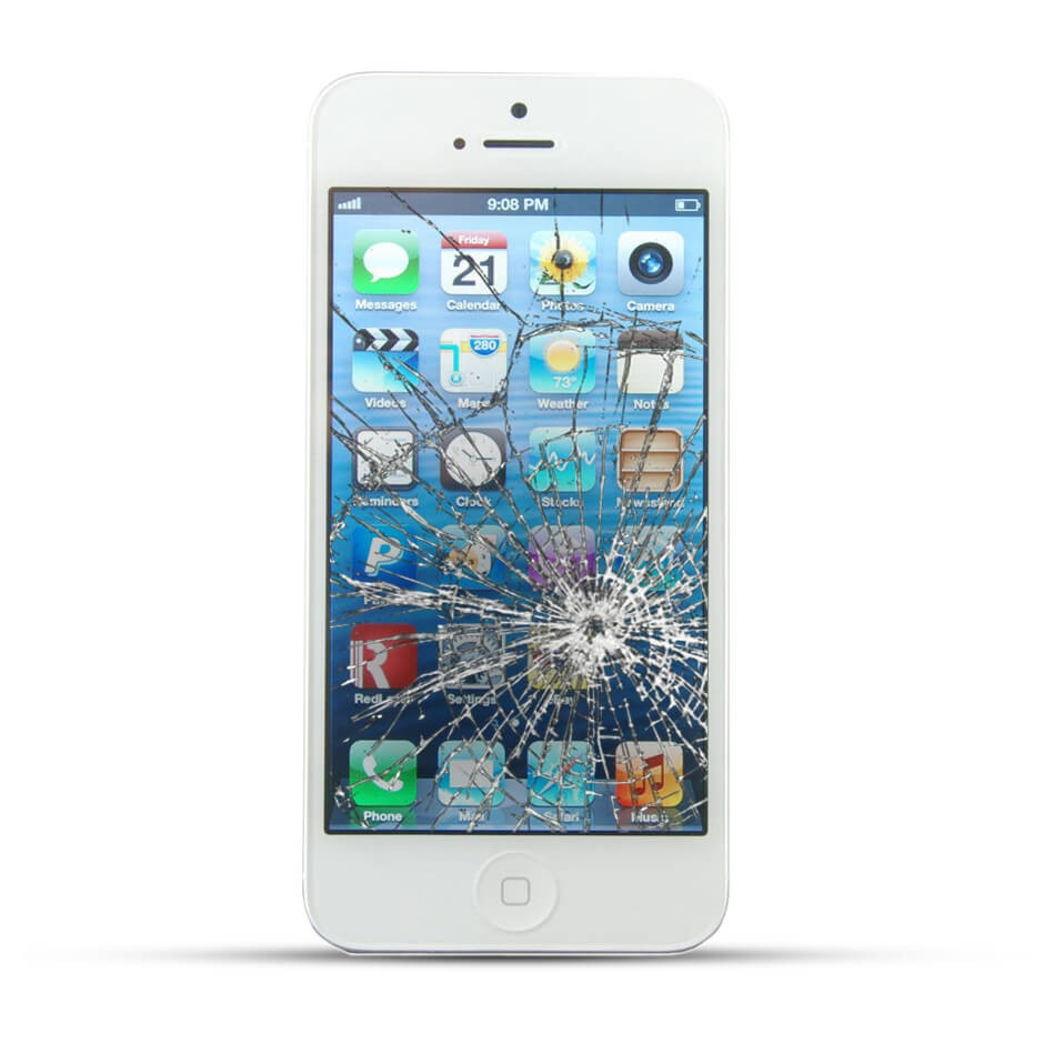apple iphone 5 reparatur lcd display touchscreen glas. Black Bedroom Furniture Sets. Home Design Ideas