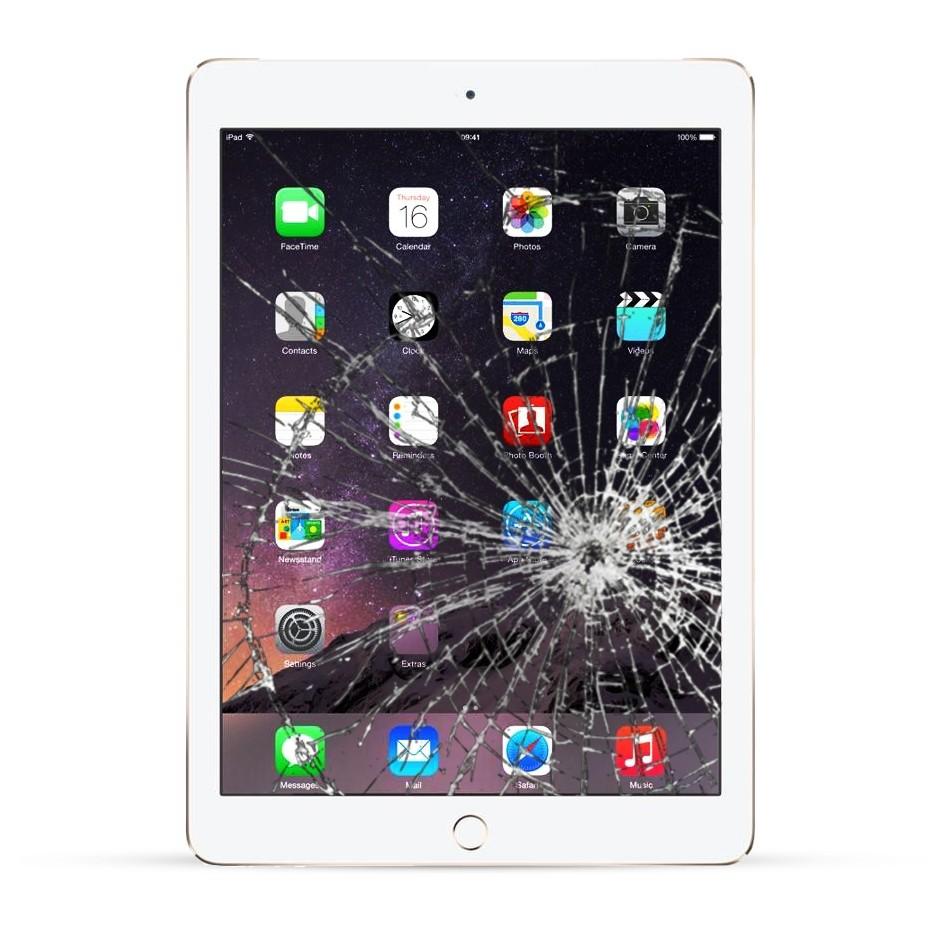 Apple iPad Air 20 / Air 20 Reparatur Display Touchscreen Glas