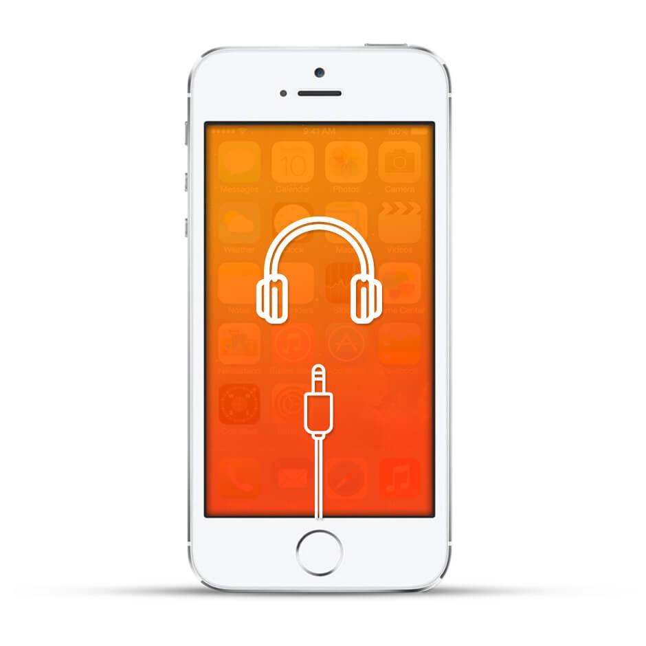 Kopfhorer Apple Iphone S