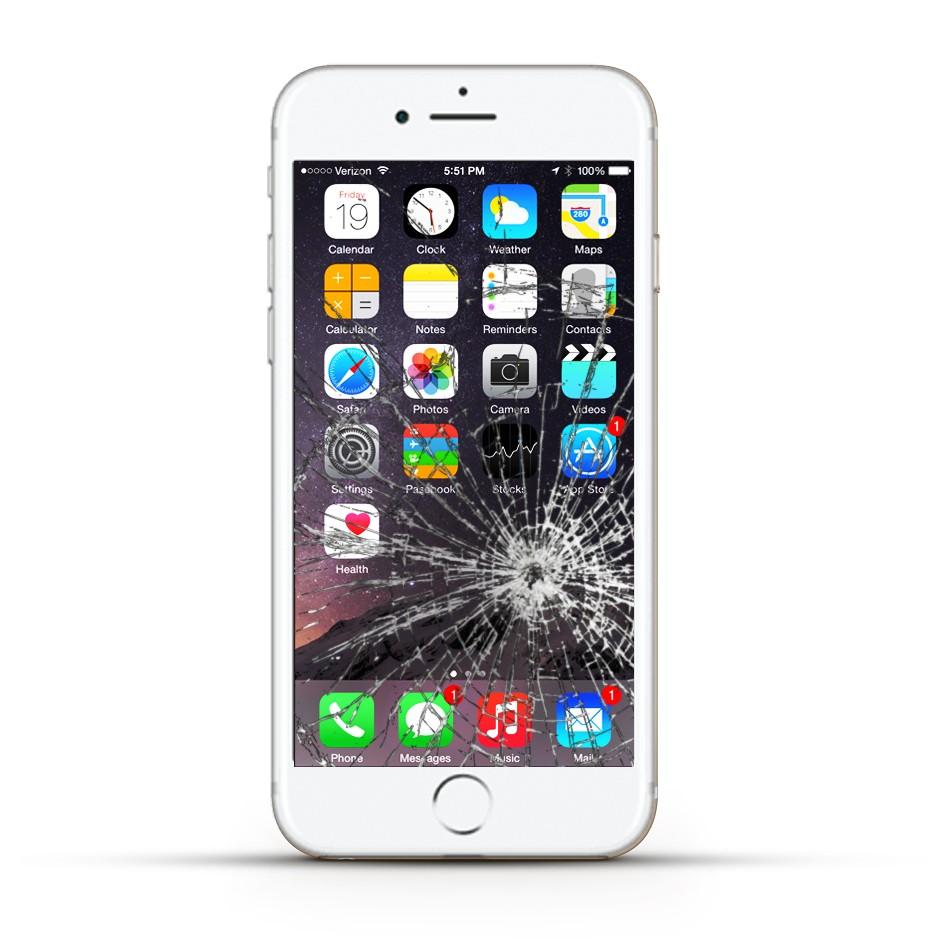 Iphone S Plus Display Reparatur