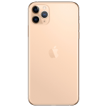 iPhone 11 Pro / 11 Pro Max Backcover Reparatur / Tausch / Wechsel gold