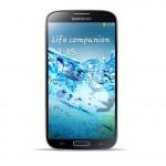 Samsung Galaxy S4 Reparatur Wasserschaden Behandlung Black