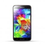 Samsung Galaxy S5 G903F Neo Schwarz