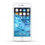Apple iPhone 7 Plus Reparatur Wasserschaden Behandlung Weiss