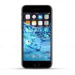 Apple iPhone 8 / 8 Plus Reparatur Wasserschaden Behandlung Schwarz