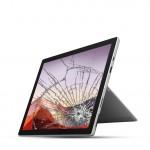 Microsoft Surface Pro 3/ 4 / 5 / 6 / 7 Reparatur Display weiß