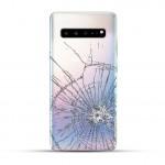 Samsung Galaxy S10 5G Backcover Austausch