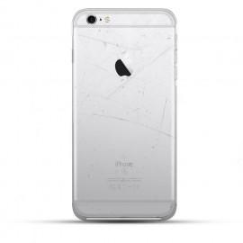 iPhone 6s Backcover Reparatur / Tausch / Wechsel (ohne Material) weiß