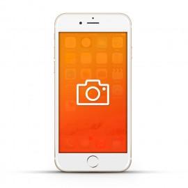 Apple iPhone 6 Reparatur Kamera (Front / Back) White