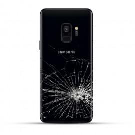 Samsung Galaxy S9 Backcover Austausch