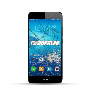 Huawei Honor 7 Lite Reparatur Display Touchscreen