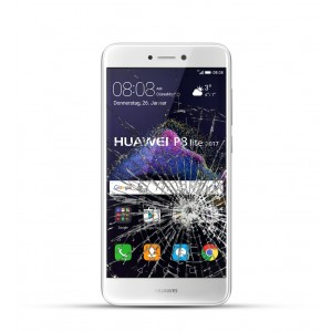 Huawei P8 Lite Reparatur Display Touchscreen