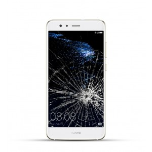Huawei P10 Reparatur Dispay Touchscreen Glas