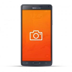 Samsung Note 4 (N910F) Reparatur Kamera