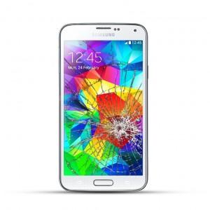 Samsung Galaxy S5 G903F Neo Weiss